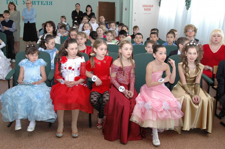 Мини мисс россия 2013 фото 7
